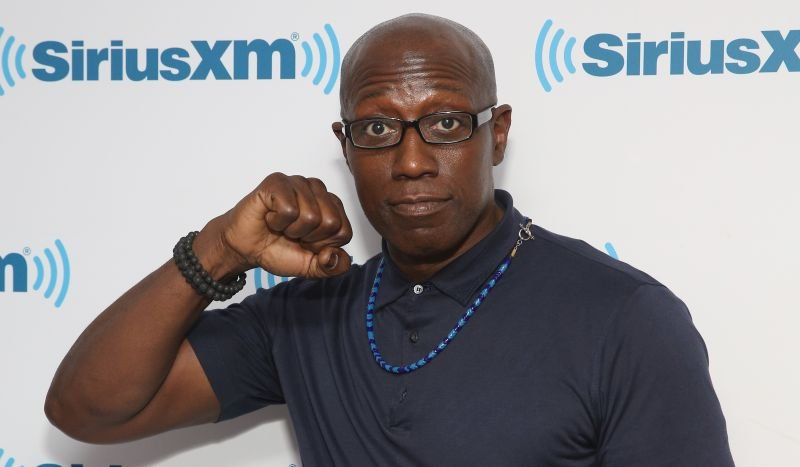 Wesley Snipes Joins Ensemble Cast For Netflix's Dolemite Is My Name