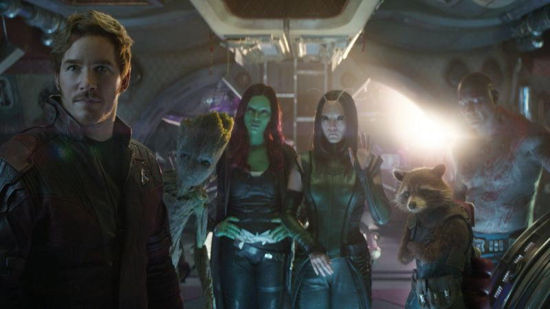 Entire Guardians Cast Wants James Gunn Reinstated for Vol. 3