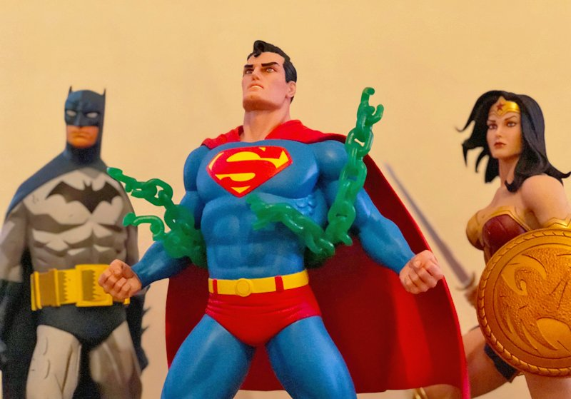 RANKED: The 20 Best DC Collectibles Superhero Statues
