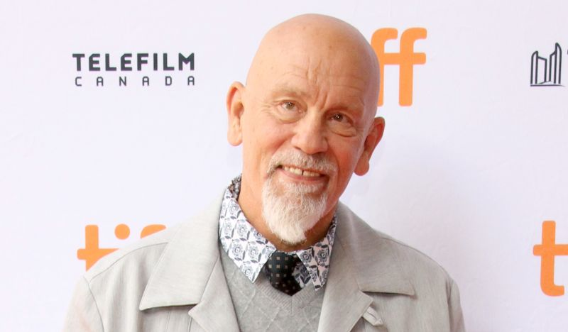 John Malkovich Joins Jude Law in The New Pope