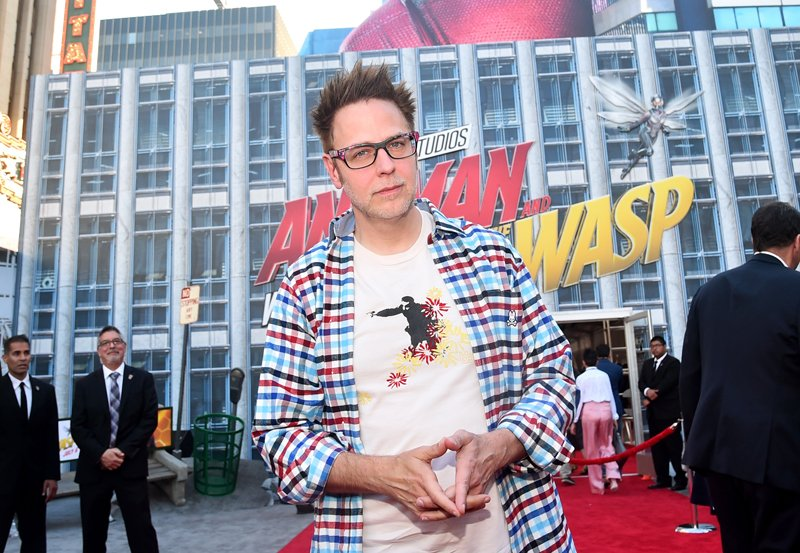 Breaking: James Gunn Fired From Guardians of the Galaxy Vol. 3