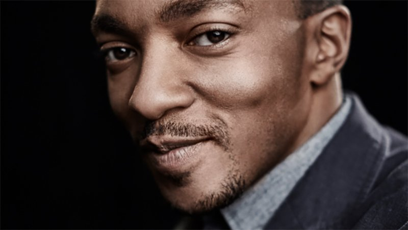 Altered Carbon Renewed for Season 2 with Anthony Mackie as Lead