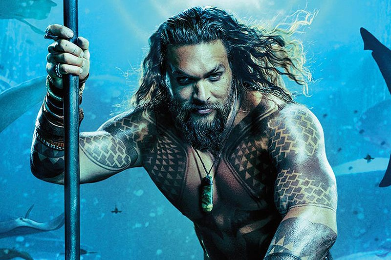 Hold Your Breath The Aquaman Comic Con Trailer Is Here