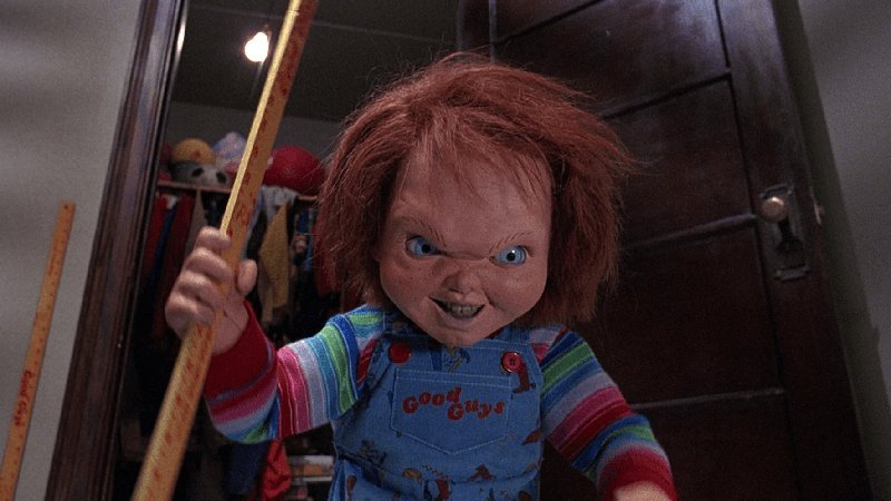 Chucky Returning to the Big Screen in Child's Play Remake