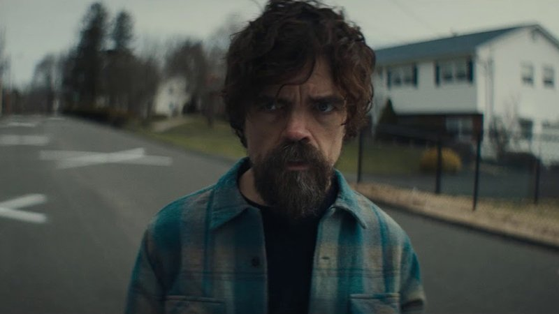 Peter Dinklage Stars in I Think We're Alone Now Teaser Trailer