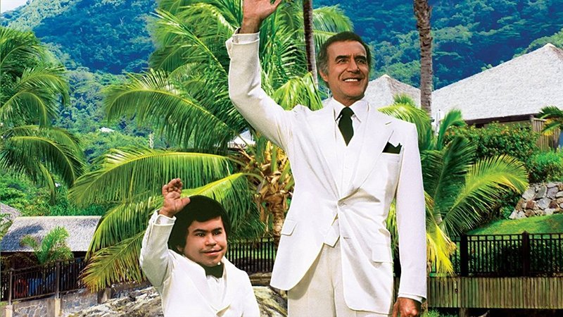 Jeff Wadlow to Direct Blumhouse & Sony's Fantasy Island Feature