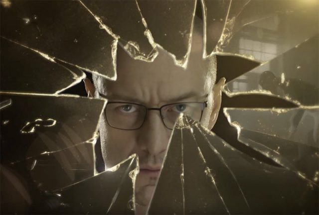 New Glass Trailer Expected to Release this Thursday