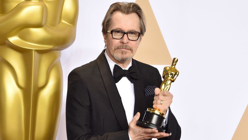 Gary Oldman Joins Cast of Woman in the Window
