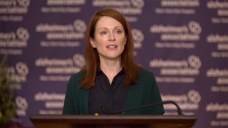 Julianne Moore Joins The Woman in the Window Adaptation