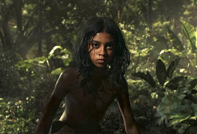 Mowgli Sold to Netflix for 2019 Release on the Streaming Service!