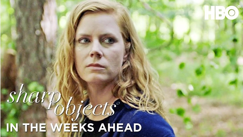 Sharp Objects Trailer: What to Expect in the Weeks Ahead