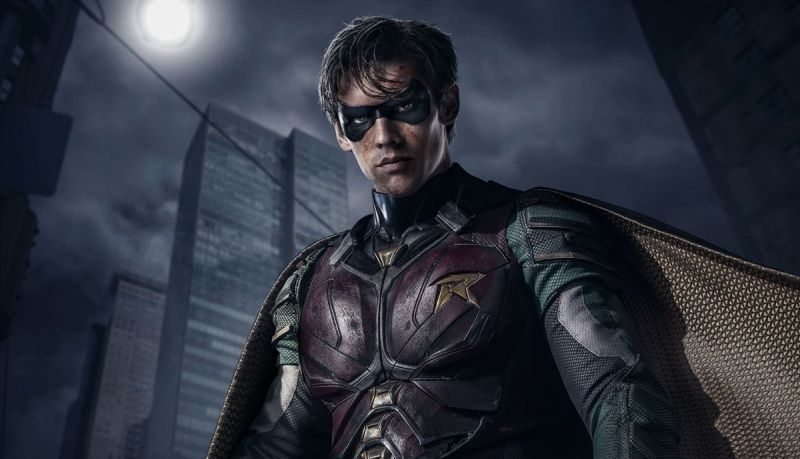 The First Titans Trailer is Here!