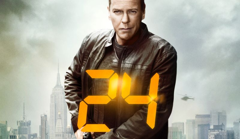FOX Develops Two New Spinoff Shows of 24 Series
