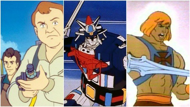 The 10 Best 80s Cartoons That Will Make You Nostalgic For Childhood