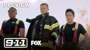 There's Nowhere to Hide in the 9-1-1 Season 2 Trailer