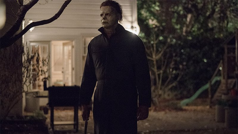 New Halloween Film To Have Official Novelization Release in October