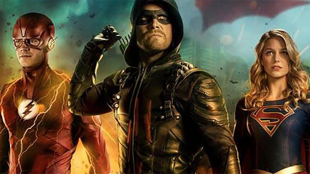 The CW Sets the Dates For The Flash, Arrow, and Supergirl's Annual Crossover