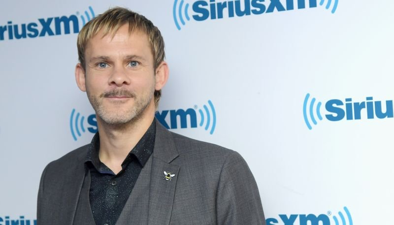 Dominic Monaghan Signs joins Star Wars Episode IX