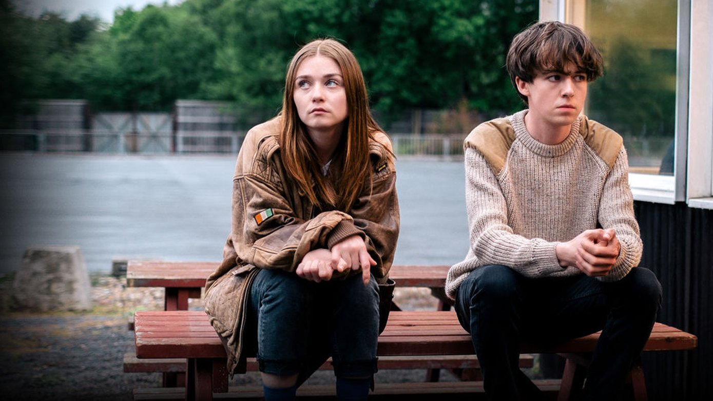 It's Not The End of the F***ing World After All as Netflix Orders Season 2