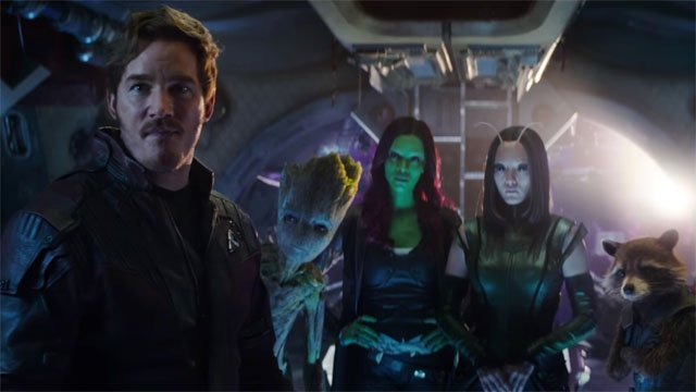 Avengers: Endgame Reshoots Teases the Return of Two Guardians