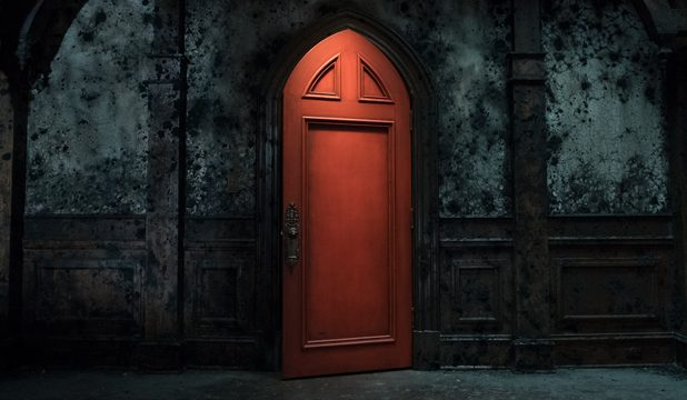 Netflix's The Haunting of Hill House Trailer Coming Tomorrow!