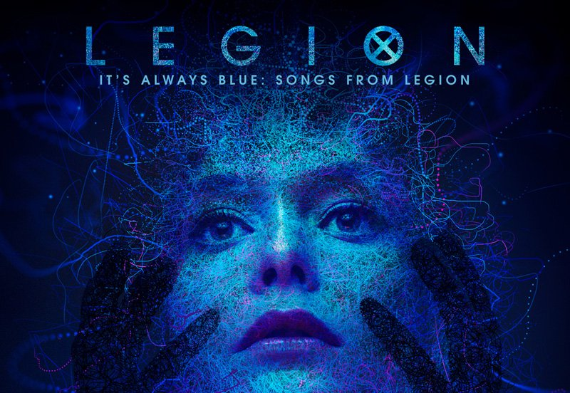 Exclusive: Hear Behind Blue Eyes Cover Song From Legion