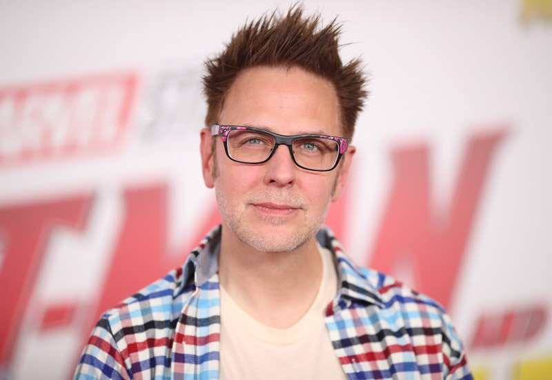 Report: Disney Unlikely to Rehire James Gunn for Guardians Vol. 3
