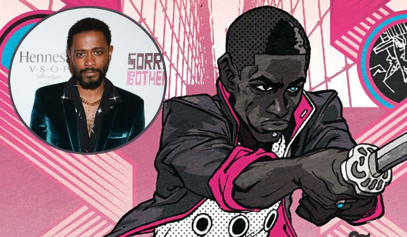 Lakeith Stanfield To Star in Prince Of Cats Adaptation for Legendary