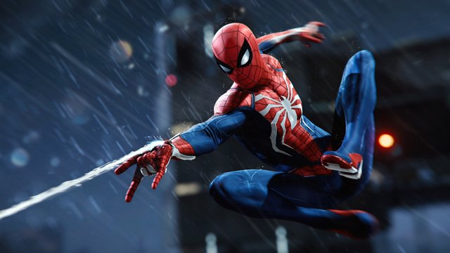 Marvel's Spider-Man Launch Trailer Shows Off All-New Gameplay Footage