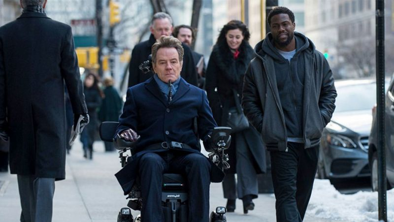 STXfilms Partners with Lantern Entertainment for Distribution of The Upside Comedy