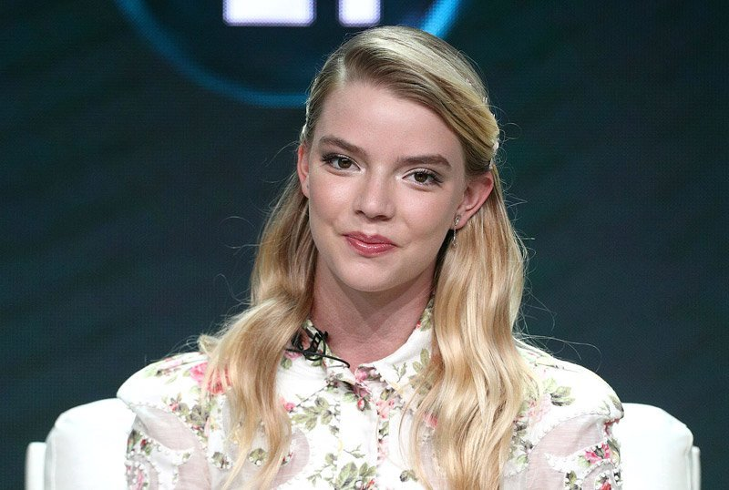 Anya Taylor-Joy to Star in Here Are The Young Men