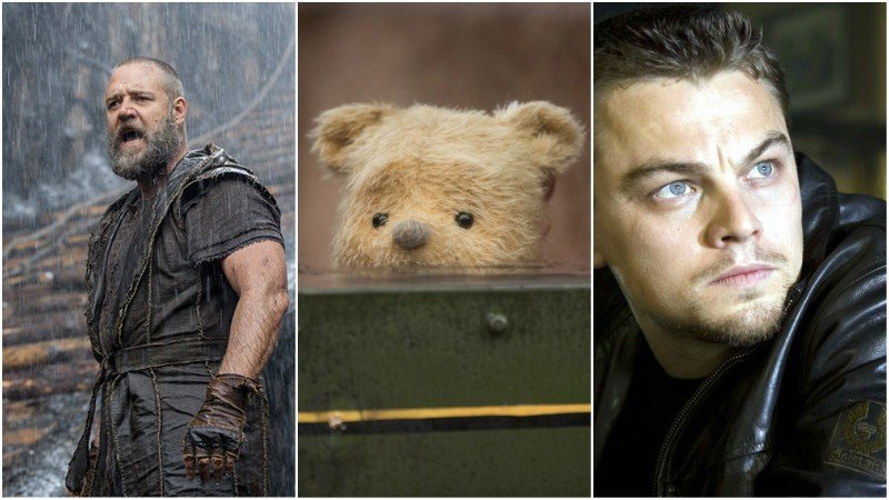 4 Hollywood Movies Banned By China