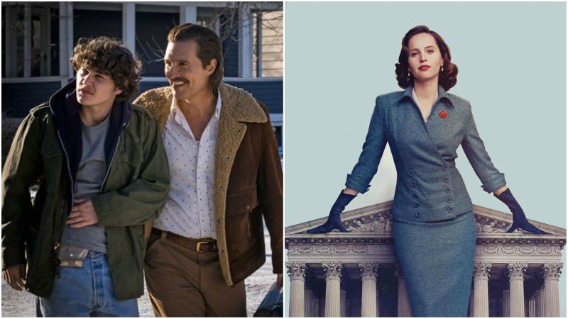 Five Upcoming Movies Based on Black List Scripts