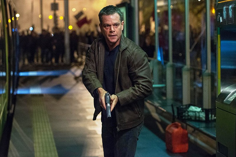 Jason Bourne Show Treadstone Given Full Series Order by USA