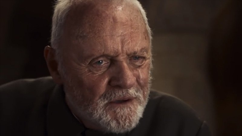 King Lear Trailer: Anthony Hopkins is the Eponymous Ruler