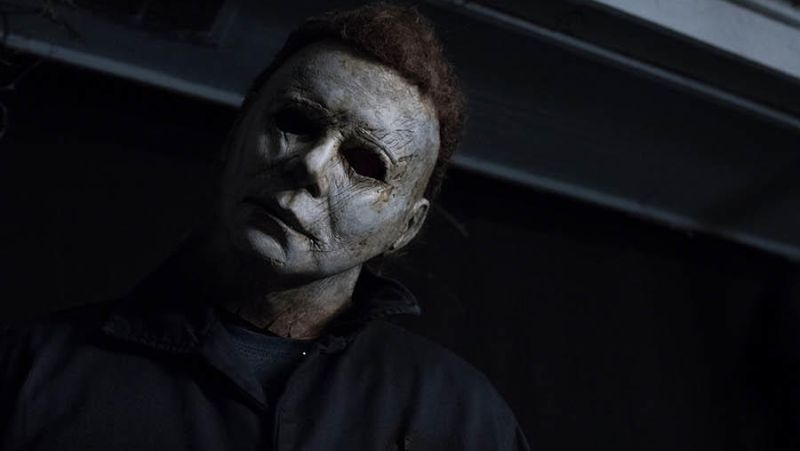 Halloween Imax Frixay 19 2020 HALLOWEEN Is Coming To IMAX Theaters For One Week Only Starting