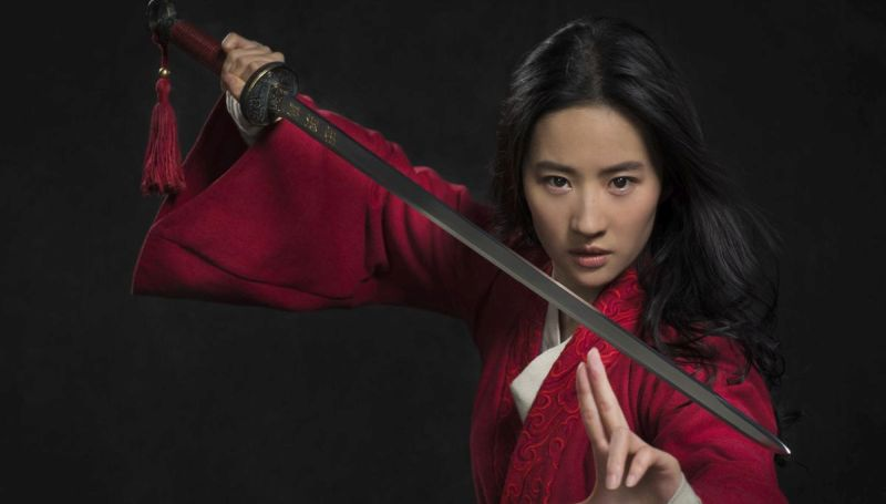 Production Begins on Disney's Live-Action Mulan Movie!