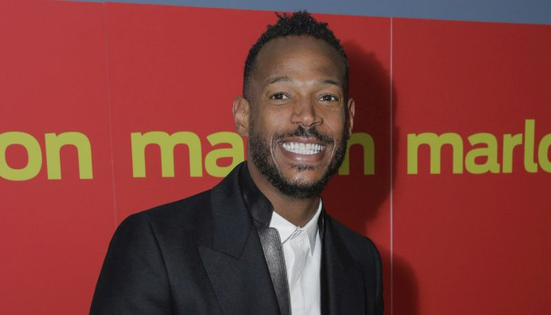 Marlon Wayans to Play Six Siblings in Sextuplets for Netflix