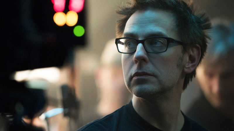 James Gunn Will Not Be Rehired For Guardians of the Galaxy 3
