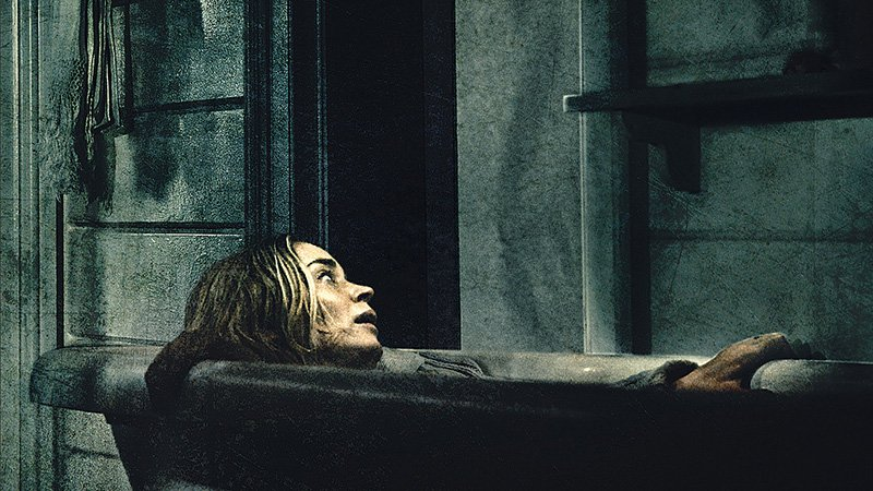 Horror Pitch from A Quiet Place Producers Picked up by Sony