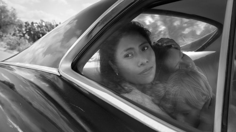 ROMA Teaser: Alfonso Cuarón Returns with Black and White Feature