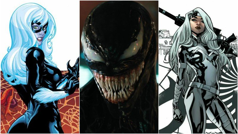 Silver & Black Splitting into Two Films, More Sony's Marvel Universe Updates