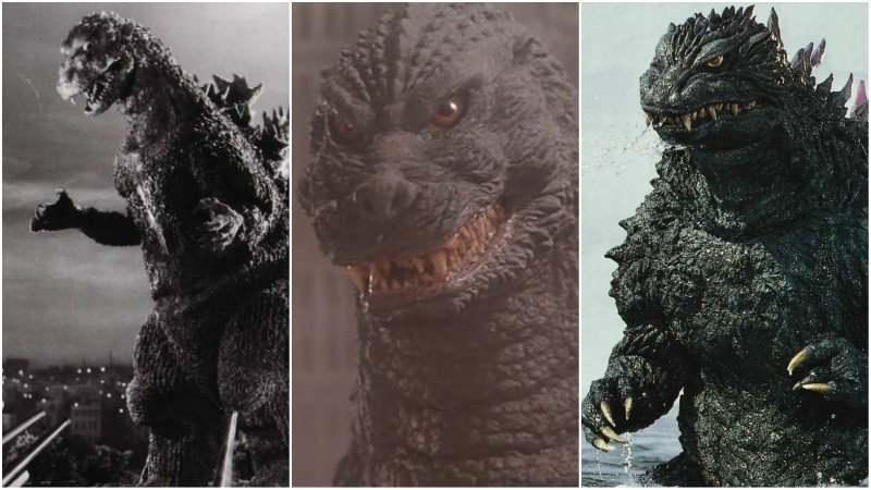 The 10 Best Godzilla Movies Of All Time