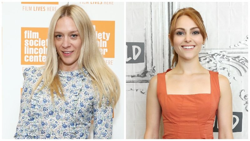 Chloë Sevigny and AnnaSophia Robb Set For Leads in Hulu's The Act