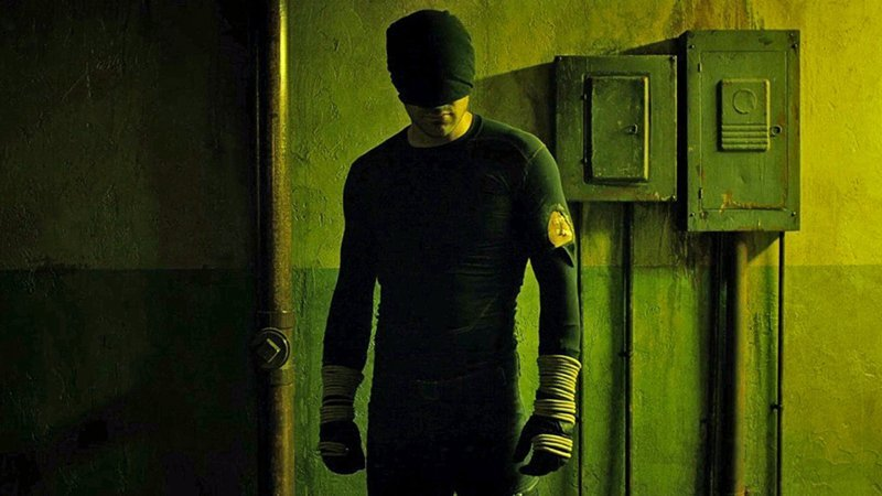Daredevil Would Rather Die Than Live As Matt Murdock In New Teaser