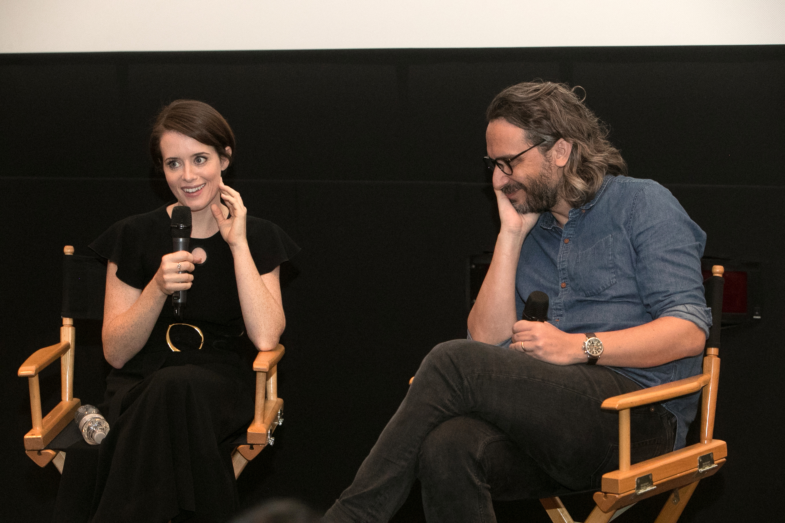 Fede Alvarez and Claire Foy Give Us a Preview of The Girl in the Spider's Web