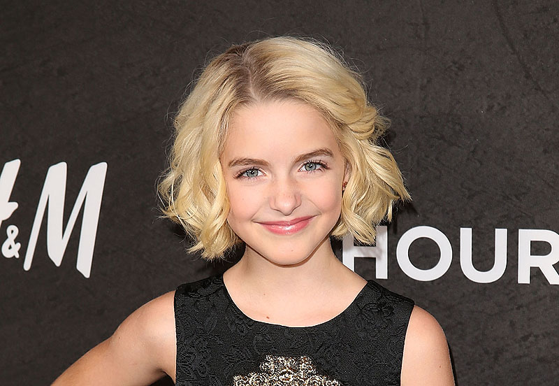 Annabelle 3 Adds Mckenna Grace In Starring Role