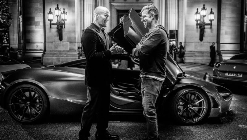 Hobbs & Shaw: Filming Begins on the Fast & Furious Spinoff