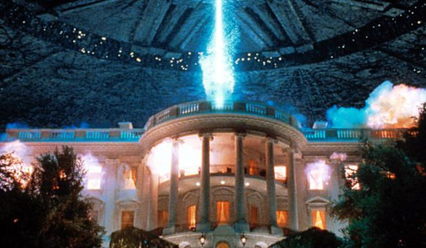 All the Roland Emmerich Movies Ranked