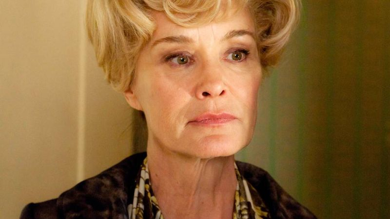 First Look at Jessica Lange in American Horror Story: Apocalypse